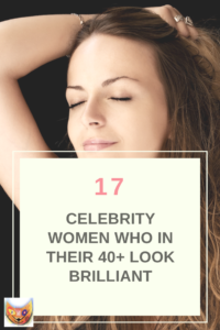 Beautiful celebrities know some god tips to stay in a good shape and look gorgeous! It is indeed a mystery how some of them manage to maintain their youthful looks throughout the years, but this pin will help you understand why they have so many fans.