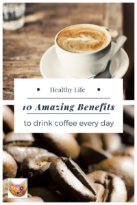 Healthy tips for good health. Surprising benefits of coffee you probably never knew. A cup of coffee a day literally keeps the doctors away? Check this out!